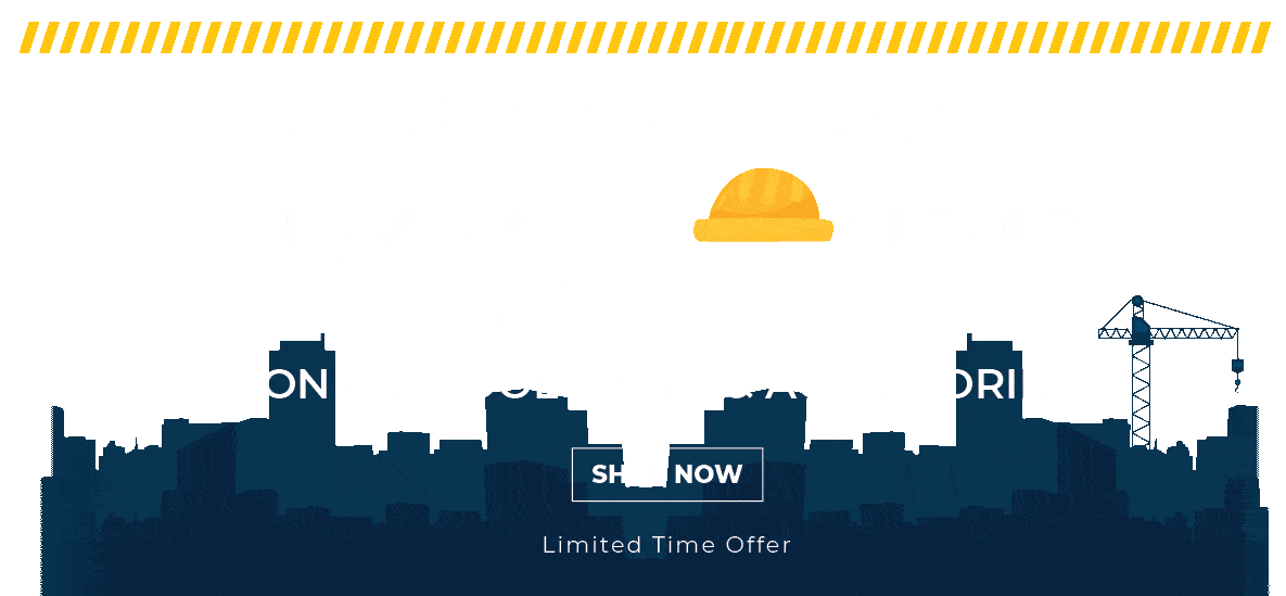 10% off on all Toolparts & Accessories