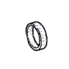 Bosch 1 600 206 026 Intermediate Ring Image