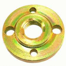 Bosch 1 603 340 015 Round Nut M14 Image