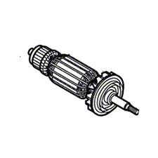 Bosch 1 604 011 147 Armature 100-120V Image