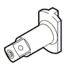 Bosch 1 606 455 054 Coupling Half Image