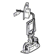 Bosch 1 607 233 384 EL luma module 230V Image