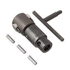 Bosch 1608573002 2 JAW CHUCK ASSEMBLYImage