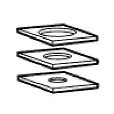 Bosch 1609441715 Insert Ring SetImage
