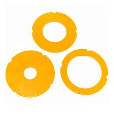 Bosch 1609441765 1609441765 YELLOW 3/WASHER RUNNNERImage