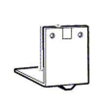 Bosch 1609441956 0107717100 FENCE SUPPORT BRACKET29LCN122Image