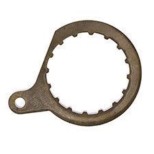 Bosch 1 610 200 018 Retaining snap ring Image