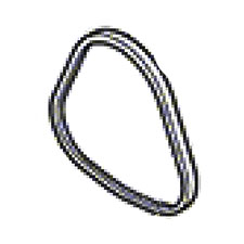 Bosch 1 610 206 023 Seal ring Image