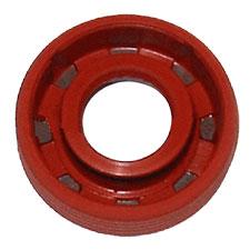 Bosch 1 610 283 014 Rotary shaft lip seal Ø13,8xØ26x7,5 MM Image