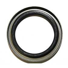 Bosch 1 610 283 028 Rotary shaft lip seal DIN 3760-BS, Ø40x55x7 MM Image