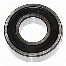 Bosch 1 610 905 015 Deep-Groove Ball Bearing Ø 15x32x9 MM Image