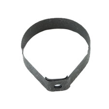 Bosch 1 611 316 005 Clamping Band Ø 66 MM Image