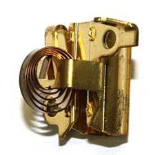 Bosch 1 614 336 025 Brush Holder Image