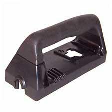 Bosch 1 615 132 051 Handle BLACK Image