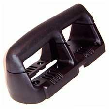 Bosch 1 615 132 055 Handle BLACK Image