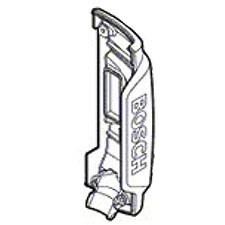 Bosch 1615500383 HOUSING COVERImage