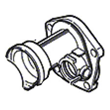 Bosch 1615700021 Intermediate PlateImage