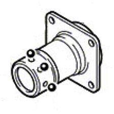 Bosch 1615700034 CLAMPING-FLANGEImage