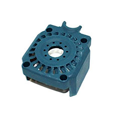 Bosch 1 615 808 078 Bearing cover BLUE Image