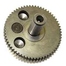Bosch 1616317045 Replaced by 1600A012Y7 - ECCENTRIC COG WHEELImage