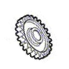 Bosch 1616317086 CYLINDRICAL GEARImage