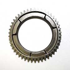 Bosch 1 616 320 007 Cylindrical Gear Z=46 Image