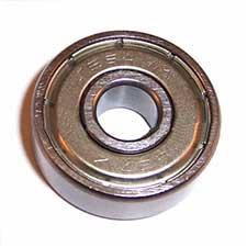 Bosch 1900905018 Deep-Groove Ball BearingImage