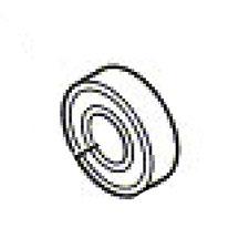 Bosch 1900905162 DEEP-GROOVE BALL BEARINGImage