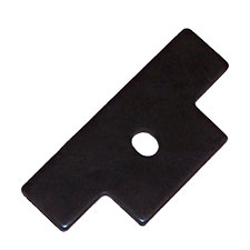 Bosch 2-610-967-433 Clamping PlateImage