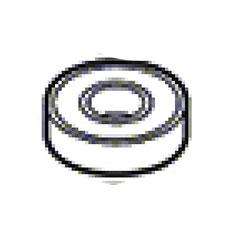 Bosch 2-610-968-044 Deep-Groove Ball BearingImage