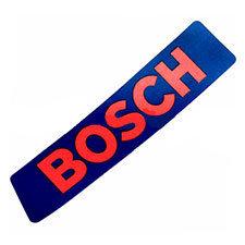 Bosch 2-610-994-083 Manufacturer's NameplateImage