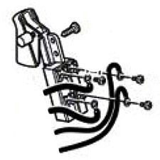 Bosch 2-610-997-157 On-Off SwitchImage