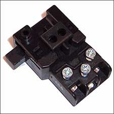 Bosch 2610997469 ON-OFF SWITCHImage