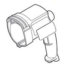 Bosch 2-610-998-101 Motor HousingImage