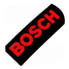 Bosch 2-610-998-874 Manufacturer's NameplateImage