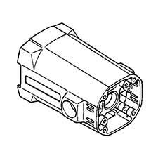Hitachi 996078 HOUSING ASSY SP18V            Image