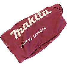 Makita 122469-9 DUST BAG ASS'Y, LS1211 Image