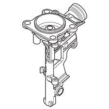 Makita 140794-6 DRIVER GUIDE COMPLETEImage