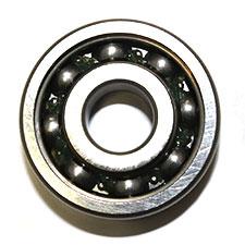 Milwaukee 02-04-1041 Ball Bearing 6200-RSImage