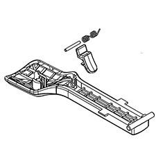 Milwaukee 14-78-0530 Paddle Trigger AssemblyImage