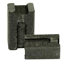 Superior Electric G58 Japanese Carbon Brush Set replaces Dewalt 176846-02 176846-04 176846-03 fits DW221Image