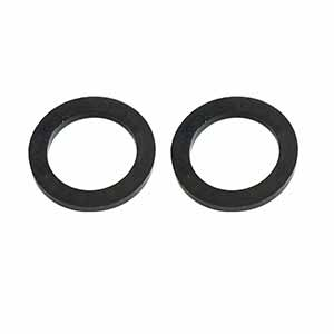 Superior SP 877-711 Aftermarket Bumper for Hitachi NV65AC, NV75AG, NV85AG, NV83A3 Nailers Replaces 877-711 (2Pcs/Pack)Image