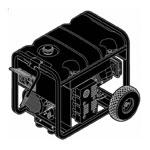 Briggs and Stratton Generators Parts Briggs and Stratton 030206-0 Parts