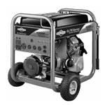 Briggs and Stratton Generators Parts Briggs and Stratton 030207-0 Parts