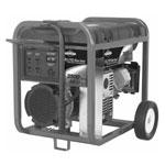 Briggs and Stratton Generators Parts Briggs and Stratton 030208-1 Parts