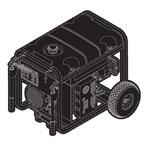 Briggs and Stratton Generators Parts Briggs and Stratton 030211-1 Parts