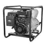 Briggs and Stratton Water Pump Parts Briggs and Stratton 073024-0 Parts