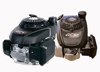 Honda Engine Parts GXH Series Engine Parts