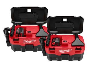 Milwaukee Blower & Vacuum Parts Cordless Blower & Vacuum Parts