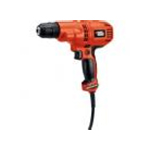 Black and Decker Electric Drill & Driver Parts Black and Decker 1162-36-Type-1 Parts